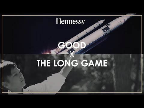 The Long Game - Hennessy