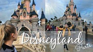 Disneyland Paris, ein kleiner Einblick ins Land der Träume & Wunder