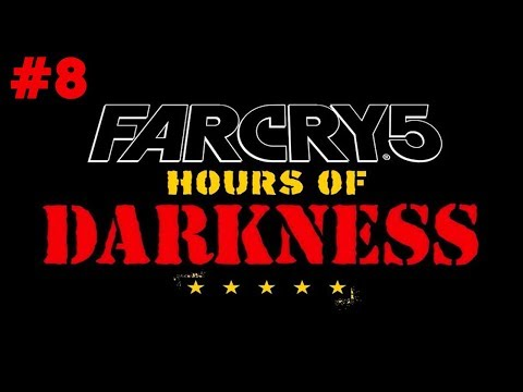 Rambo Rescue   Hours of Darkness   Far Cry 5 DLC Part 8 thumbnail