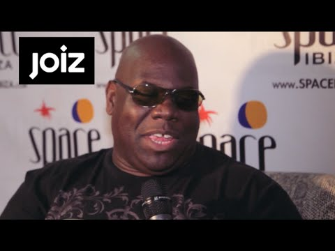 Carl Cox #1 - PiCK UP! Follow the DJ #followthedj