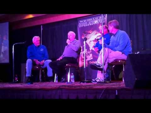 Tim Conway at GhoulardiFest - 2013 - YouTube