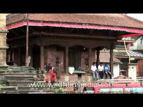 Temples: The beautiful attractions in Nepal