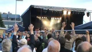 DDE lager show under Solør martn 2010
