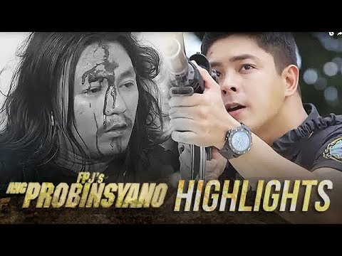 Download Cardo knocks down Elias in their pursuit | FPJ's Ang Probinsyano (With Eng Subs)