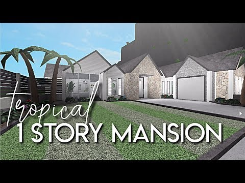 bloxburg:-one-story-mansion