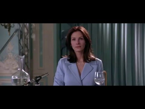 Notting hill one youtube - Julia roberts coup de foudre a notting hill ...
