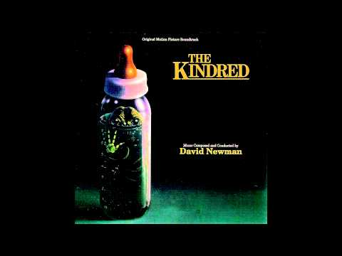 The Kindred - David Newman