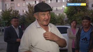 Ақпарат  Газ 09 10 2018 ж