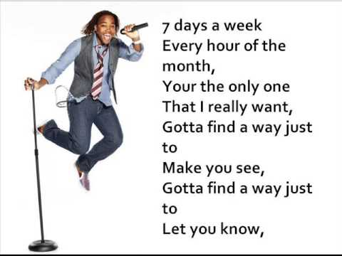 Leon Thomas III 365 lyrics