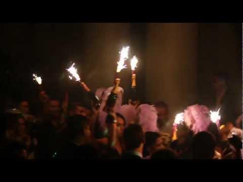 AVANT PREMIÉRE CELEBRATION WEEKEND 2012 (Copacabana Palace - Rio de Janeiro)
