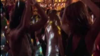 Dance! Tibette vs. The L Word