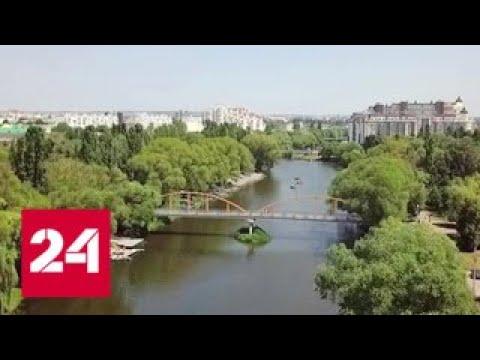 Индекс качества. Специальный репортаж Всеволода Смирнова - Россия 24
