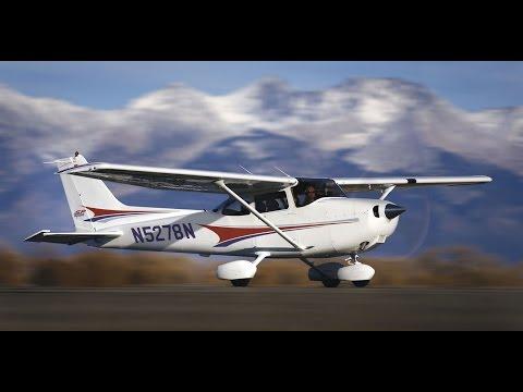 Cessna 172 body maintenance 2017