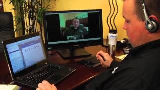 Repeat youtube video FLVS Teacher of the Year, 2013-2014 (Shawn Wigg)