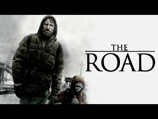THE ROAD - Trailer Italiano Ufficiale 2010