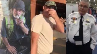 Top Ten Stolen Valour Confrontation Videos #6 thumbnail