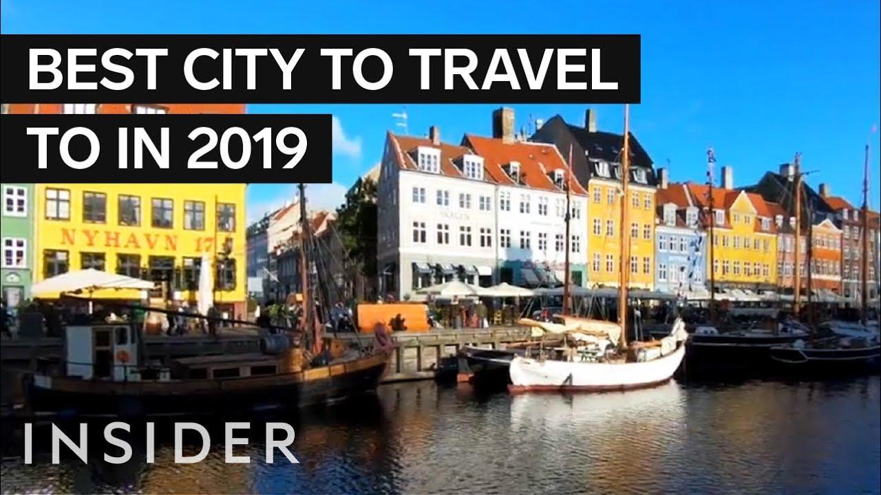 Зошто Копенхаген е град кој мора да го посетите во 2019та?