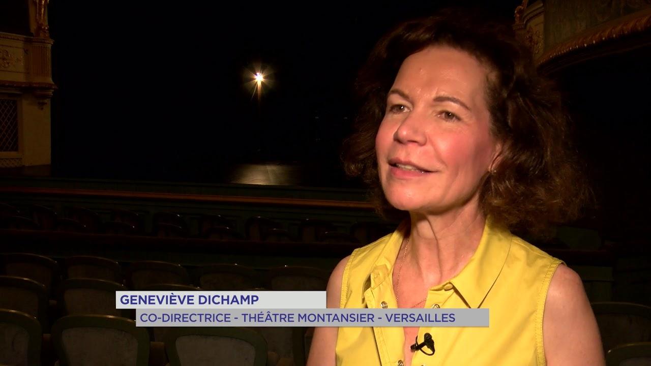Yvelines | Théâtre Montansier : Place à la création à Versailles