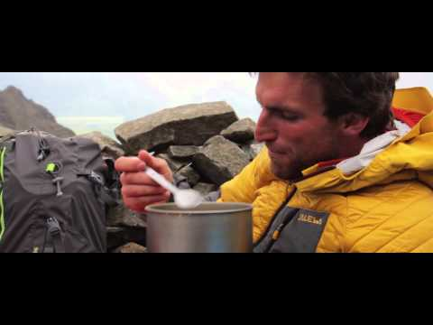 SALEWA - Traverse of Skye's mighty Cuillin Ridge (full version)