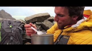 Traverse of Skye's Cuillin Ridge