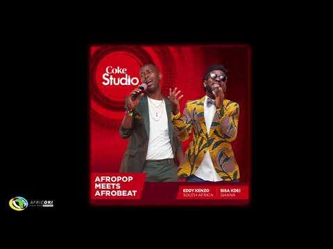 Eddy Kenzo X Bisa Kide - Sirimba (Official Audio) - Coke Studio Africa 2017