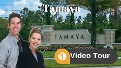 Tamaya Jacksonville FL New Construction Home Video Tour