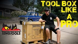 EASY Toolkit Organization with Teng Tools!