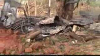 Sri Lanka Air Force Bombs TRO Mullaitivu Office