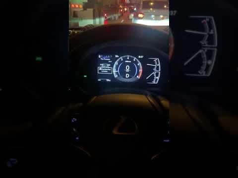 Lexus Es250 2020 Review nhanh