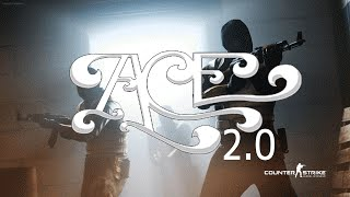 CS:GO Ace 2.0 - One Shot Too Much