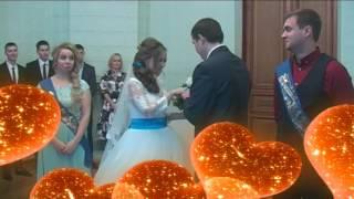 Свадьба 2016 ноябрь