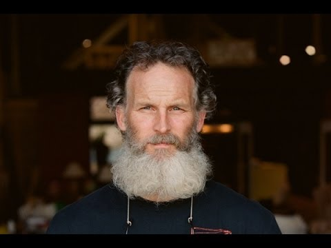 Meet the Artist - Matthew Barney at the Art Gallery of Ontar