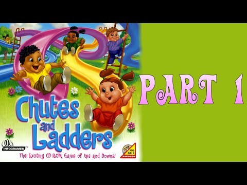 Whoa, I Remember: Chutes And Ladders: Part 1