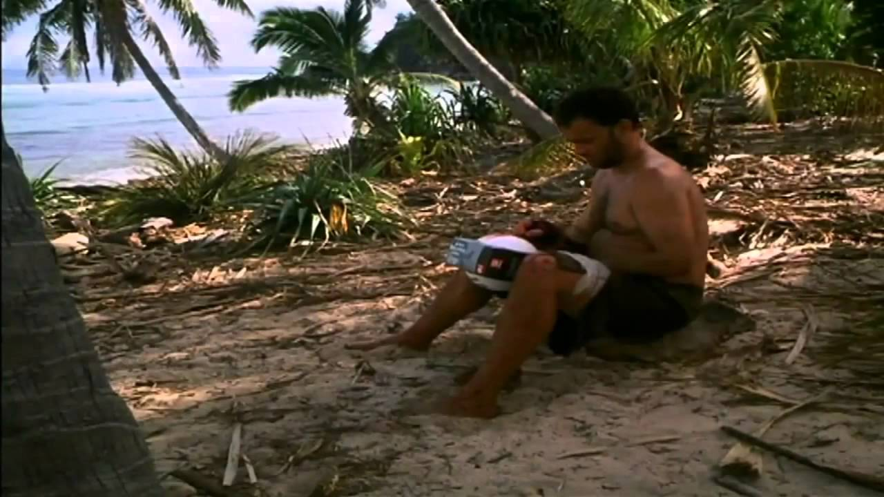 cast away 2000 full movie مترجم