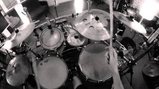 Eugene Malimanov / DRUMLAB - Pick hits (GoPro drum cover)