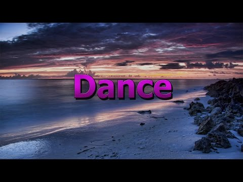 [Dance] Maroon 5 ft Kendrick Lamar - Don't...
