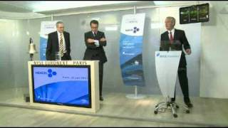 NYSE Euronext in Paris - Opening Bell Hexcel - Fast Path Listing on NYSE Euronext  - 15 June 2011 Mp3