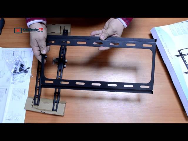 iTech PL4Т - настенное крепление для телевизора 40-70