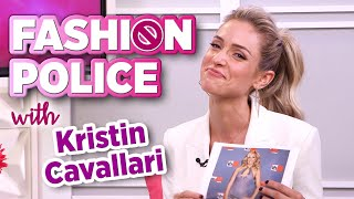 Kristin Cavallari FASHION POLICE