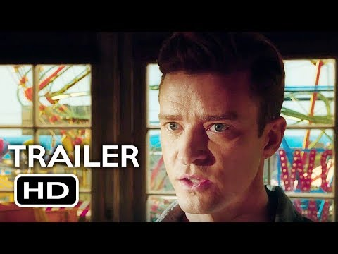 Wonder Wheel Official Trailer #1 (2017) Justin Timberlake, Kate Winslet Drama Movie HD