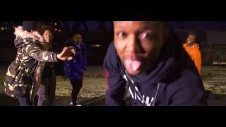Afro B - Drogba (Ghana Boyz Dance Video)
