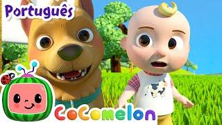 Download CoComelon em Português | BINGO | Músicas Infantis | Desenhos Animados