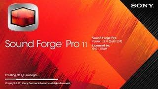Como instalar plugins Rotator, BugPass e outros no Sound Forge 10.0 - 2018