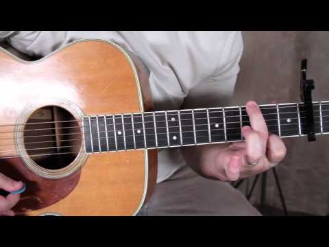 Acoustic Guitar Lesson - How to Play Songs - Inspired by Lil Wayne How to Love
