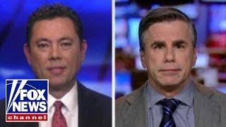 Tom Fitton talks impending release of FISA memo
