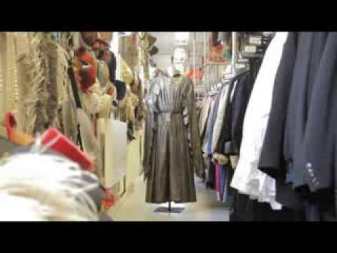 Costume Hire - In Action