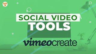 How to use Vimeo Create screenshot 1