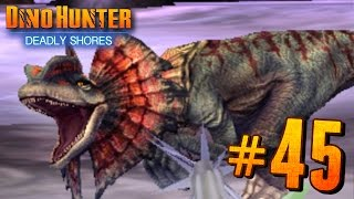 Dino Hunter Is Back! - Dino Hunter: Deadly Shores EP: 45 HD