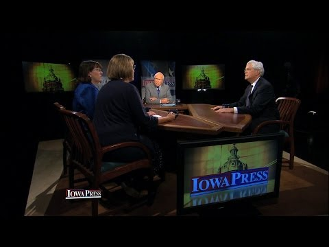 Hatch: Iowa Racing and Gaming Commission should consider other criteria for Cedar Rapids casino