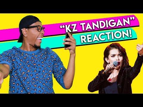 KZ Tandingan - Rolling in the Deep 'Singer 2018' Episod... | Doovi